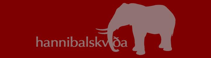 Hannibalskviða - Hausmynd
